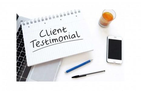 专业的职业素养、娴熟的技术操作、热情的服务态度